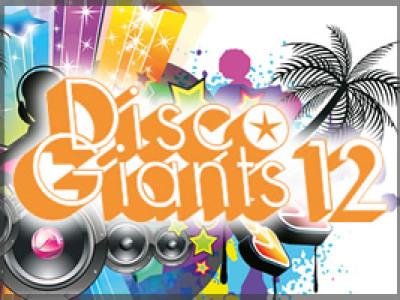 Disco Giants volume 12