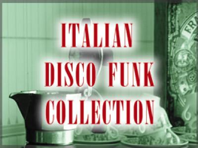 Disco Funk Collection volume 2