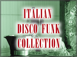 Disco Funk Collection volume 2