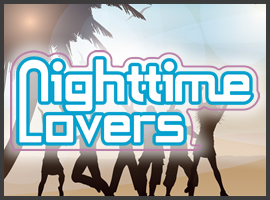 Nighttime- Lovers logo