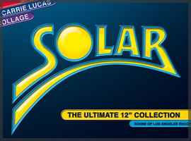 Solar – The Ultimate 12″ Collection