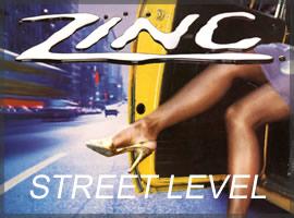 Zinc Street Level